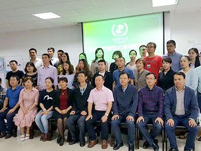 康梦医疗协同斯百瑞呼吸机与重庆医科大学附属第二医院共同成立专业的无创规范化培训中心