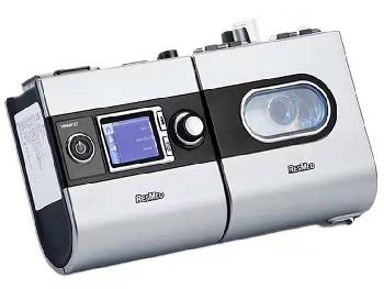 重庆瑞思迈S9 VPAP ST双水平呼吸机